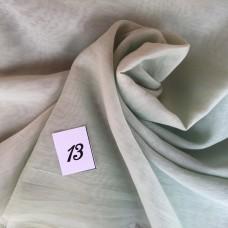 ML-11-14 Ткань ручного окраса - батист
