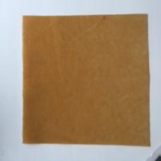 LP-08 - Мех для мини-тедди - золотистый