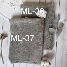 ML-37 Вискоза ручного окраса