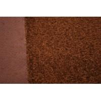146-3002 - Завитой мохер, 15 мм, горький шоколад