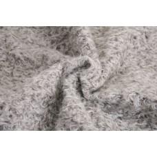 146-3041 - Завитой мохер, 15 мм, серый