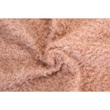 146-3111 - Завитой мохер, 15 мм, коричневый