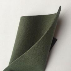 Z-9 - Двусторонняя замша -зеленый