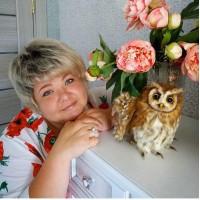 Олеся Аверина - самобытные чудесатики :)