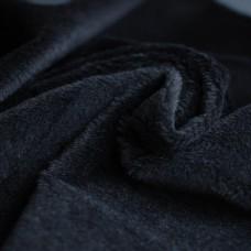 134-3019 - Альпака для тедди Schulte, 9 мм, черная