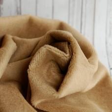 213-3010 - Альпака для мишек тедди, 10 мм, светло-коричневая