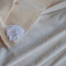 198-3022 - Вискоза антик, 6 мм, молочная