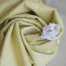 198-3036 - Вискоза антик, 6 мм, салатово-желтая