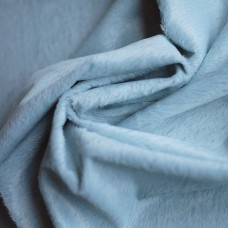 198-3045 - Вискоза антик, 6 мм, голубая