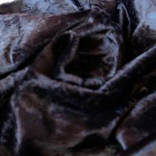 T6-3019 - Итальянская вискоза, 6 мм, черная