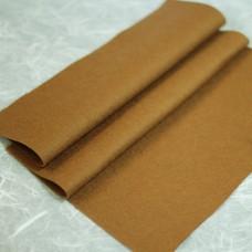 143-3010 - Фетр шерстяной, светло-коричневый
