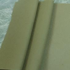 143-3020 - Фетр шерстяной, серо-зеленый