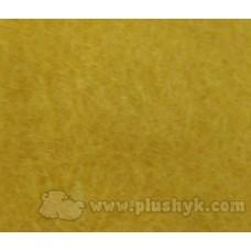 143-3036 - Фетр шерстяной, желтый