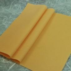 143-3061 - Фетр шерстяной, персиковый