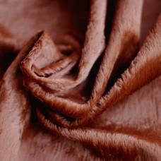 135-3002 - Вискоза антик, 6 мм, шоколадная