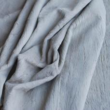 135-3015 - Вискоза антик, 6 мм, светло-серая