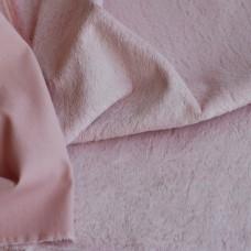 198-3042 - Вискоза антик, 6 мм, нежно-розовая