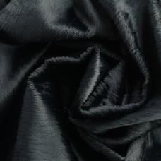 135-3019 - Вискоза антик, 6 мм, черная