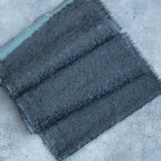 l006 - Мохер антик для тедди, 9мм черный