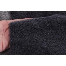 123-3021- Немецкий плюш для тедди, 13 мм, серый