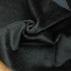 211-3019 - Альпака для мишек тедди, 14 мм, черный