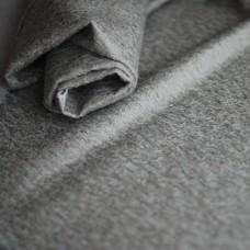 145-3005 - Прореженный мохер для тедди антик, серый