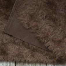 109-3002 - Люкс мохер завитой, 25 мм, мокко