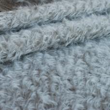 162-3041 - Завитой мохер, 25 мм, серый