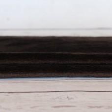 MP-25 - Микроплюш - коричневый