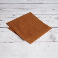 Z-4 - Двусторонняя замша - коричневая