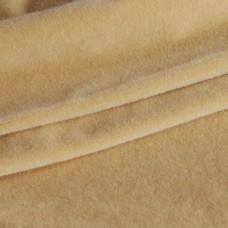 122-3006 - Немецкий плюш для тедди, 6 мм, ванилька