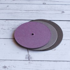 178-110 - Картонные диски, большие, поштучно 110 мм