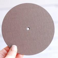 178-120 - Картонные диски, большие, поштучно 120 мм