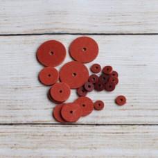 176-106 - Диски оргалитовые 6 мм