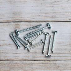 196-4445 - Т-шплинты 4.4*45 мм - набор из 5 штук