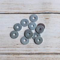 Шайбы для дисковых соединений