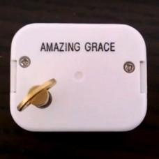 Музыкальный механизм - Amazing Grace