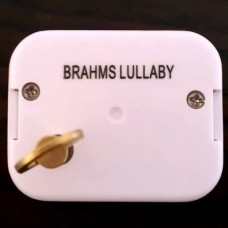 Музыкальный механизм - Brahms Lullaby