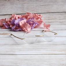 Кукольные очки, 8 см